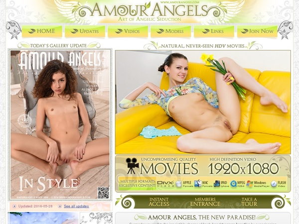 Amourangels Preview