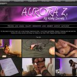Aurora Z. Daily Accounts