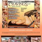 Footcravings Paypal Options