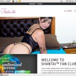 Free Users For Shantai Club
