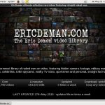 Get Free Eric Deman Passwords