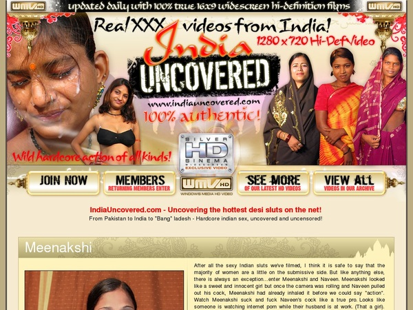 India Uncovered Discount Pass