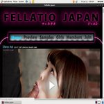 Promo Fellatio Japan