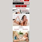 How To Get On Amateursraw.com For Free