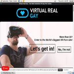 Virtual Real Gay Wachtwoord