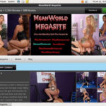 Meanworld Password Account