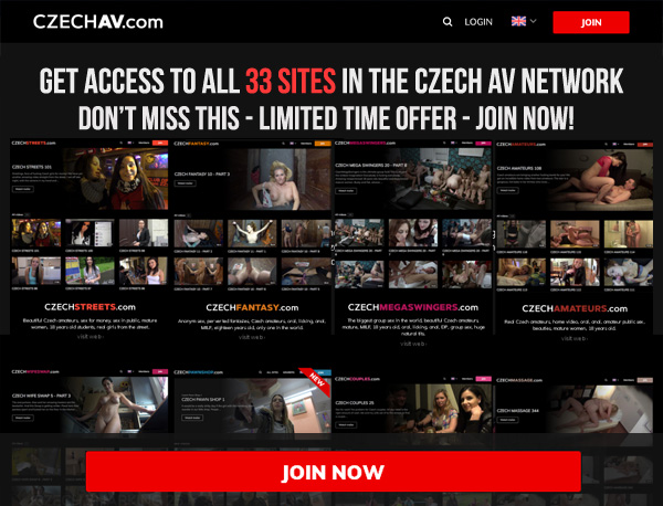 Free Premium Accounts For Czech AV