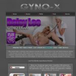 Gyno Clinic Sign Up Form
